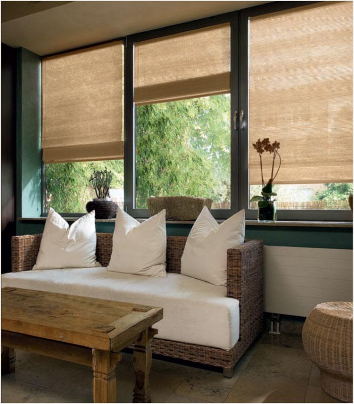rollos aus bambus so85 hitoiro. Black Bedroom Furniture Sets. Home Design Ideas